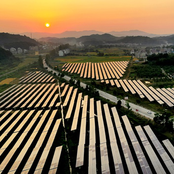 China leads world in new installed photovoltaic capacity