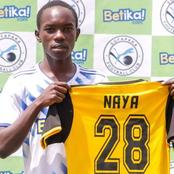 Meet Former Sofapaka Player Who Needs Support As He Battles Cancer