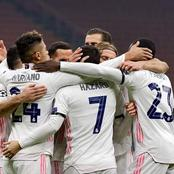 INTER 0 - 2 MADRID:Checkout Talking Point Of The Match.