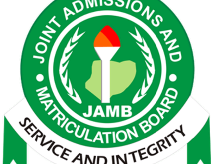 JAMB Opens Portal For 2020/2021 Admissions, With Likely New Rules.