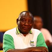 Ramaphosa Calls On Jacob Zuma To Provide Proof That Judges Were Bribed