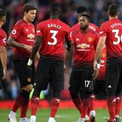 The Reason Behind Manchester United Goalless Run Against Top Six