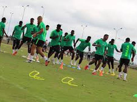 Super Eagles, Others Fight For 9 AFCON Tickets This Weekend As More Teams Qualify