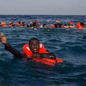 People react to the Greece government leaving illegal immigrants in the middle of the sea
