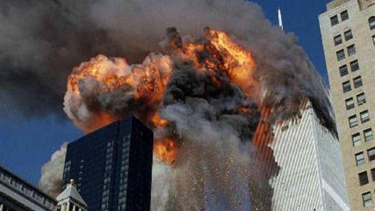 9/11: Clacton family were on their way to go up Twin Towers