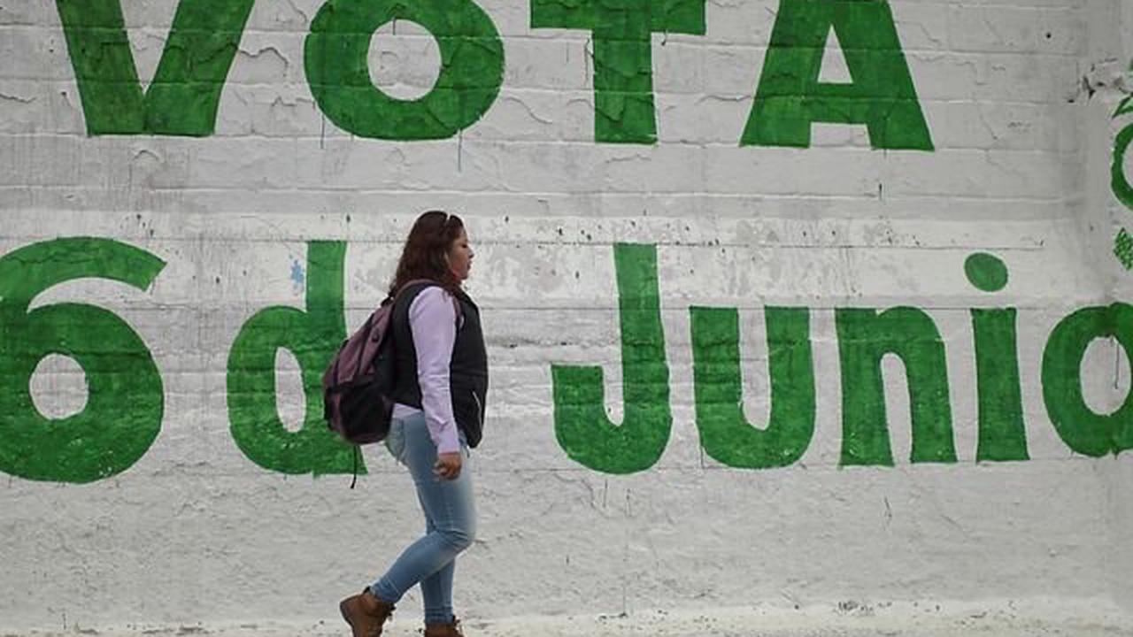 Größte Wahl in Mexikos Geschichte - Dutzende Attentate