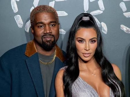 Kim and Kanye exposed for lying