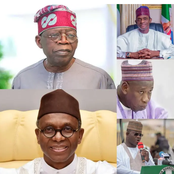 Opinion: Meet The Top 5 APC Candidates That might Take The Seat Of Muhammadu Buhari In 2023 (Photos)