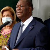 Côte d'Ivoire: Avant son investiture, que va faire le Président Ouattara en France ?