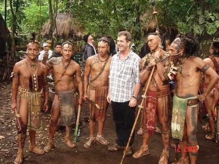 80887fda4562b3d0ef99f97db0805304?quality=uhq&resize=720 - Do You Remember The Movie Apocalypto? See Some Behind The Scenes Photos Of The Movie
