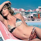 10 Photos Of Millia Jovovich, The Resident Evil Actress Rated As The Highest Paid Model In The World