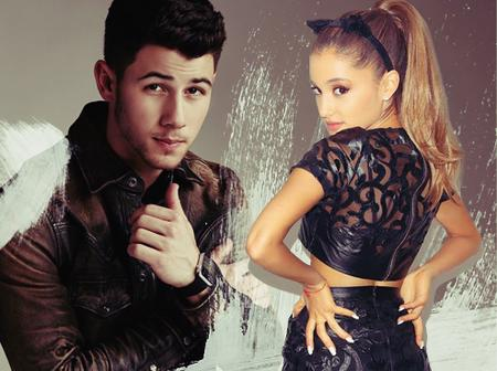 Ariana Grande to Replace Nick Jonas in the NBC show The Voice
