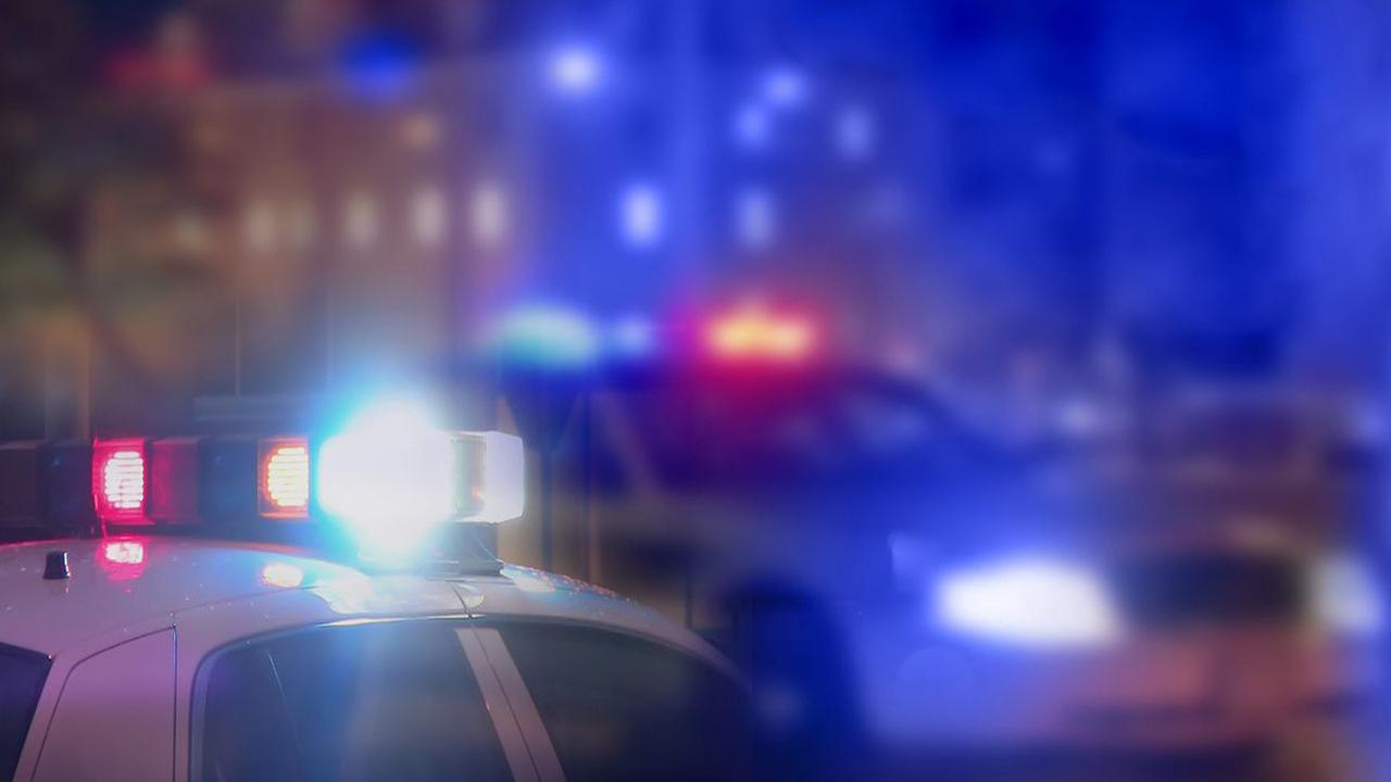 Truck driver killed in Giles County crash