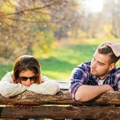 Behaviors that destroys a relationship