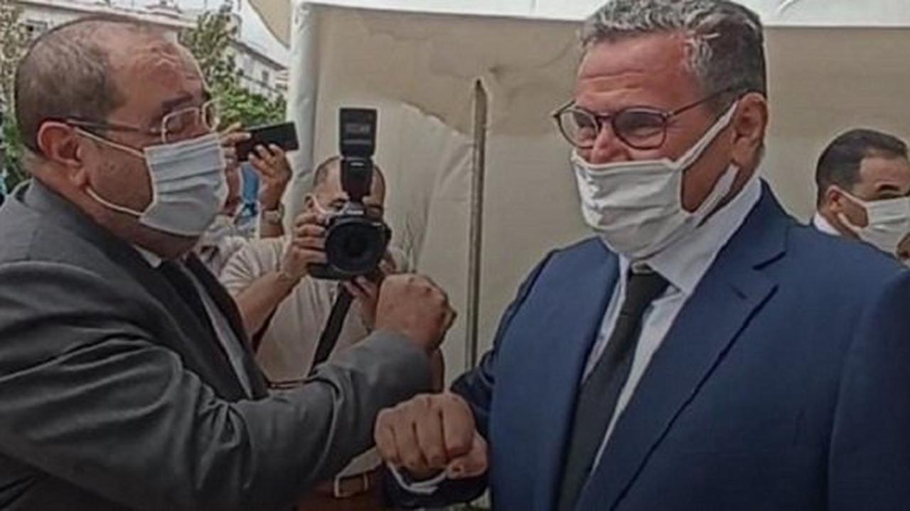 L'USFP a-t-il des chances de participer au futur gouvernement d'Akhannouch ?