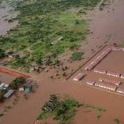 Repeat of year 2000 in Mozambique, cars and buildings destroyed, no evacuation plan to secure lives