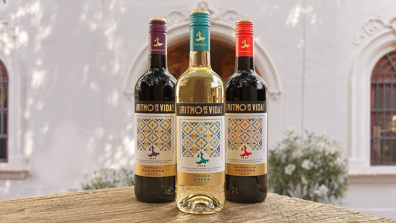 Rotkäppchen-Mumm launcht eine neue Weinmarke
