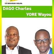 Législatives à Gagnoa : un ancien joueur et un comédien sont candidats contre le PDCI et le FPI