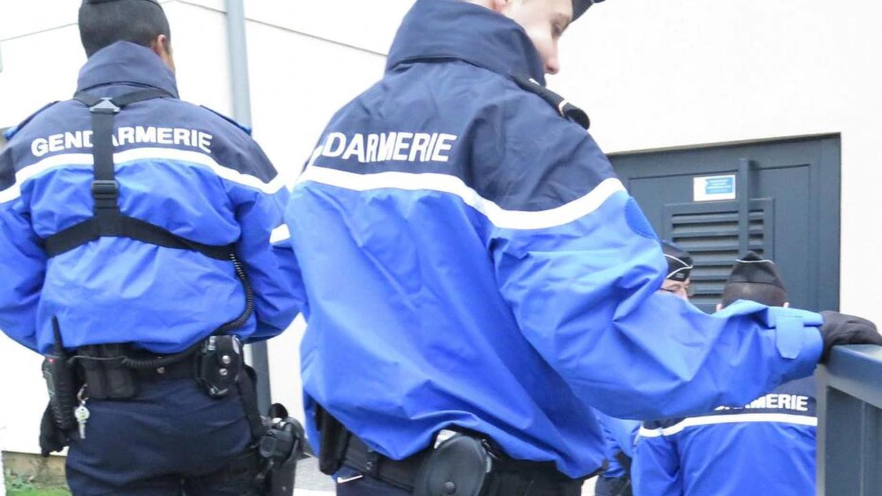Les corps d'un père et de sa fille de deux ans découverts à leur domicile dans le Loir-et-Cher