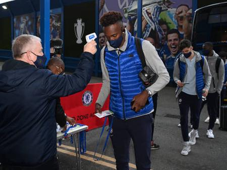 See what Premier league all-time scorer told Tammy Abraham.