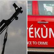 Today's Headlines: Gunmen attack Enugu community, killed one, Amotekun arrests 3 suspected kidnappers in Ekiti