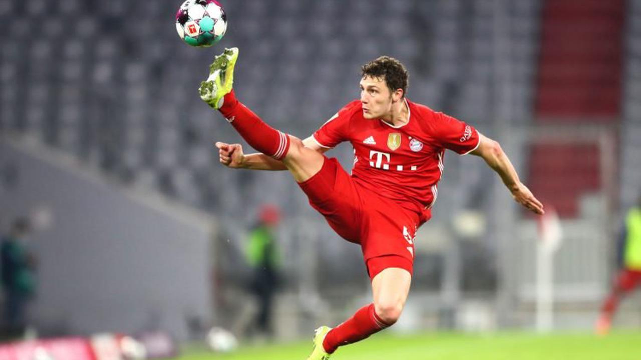 Bayern Munich : Benjamin Pavard doute pour son avenir