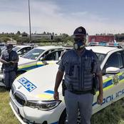 Gauteng Police Force is in a Big Mess, Over 2000 Cars For Police are Unroadworthy