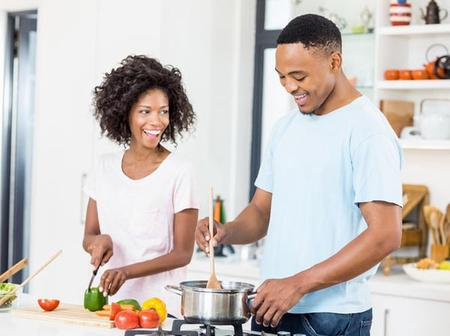 Do you agree cooking is a woman duty?