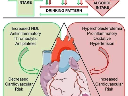 Alcohol Consumption and Risk of Hypertension