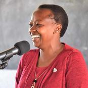 DP William Ruto's Wife Mama Rachel Ruto's Saturday Night Message