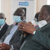 """Bédié estime que l'opposition doit """"gagner les législatives pour la Côte-d'Ivoire"""