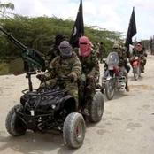 Today's Headlines: Tension As Boko Haram Strikes Again, Kills 3 Soldiers In Maiduguri, Soldier Said To Have Been Under Depression Takes His Own Life