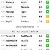 Today's Predictions Including UEFA