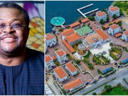 Between Femi Otedola And Mike Adenuga Who's The Richest?