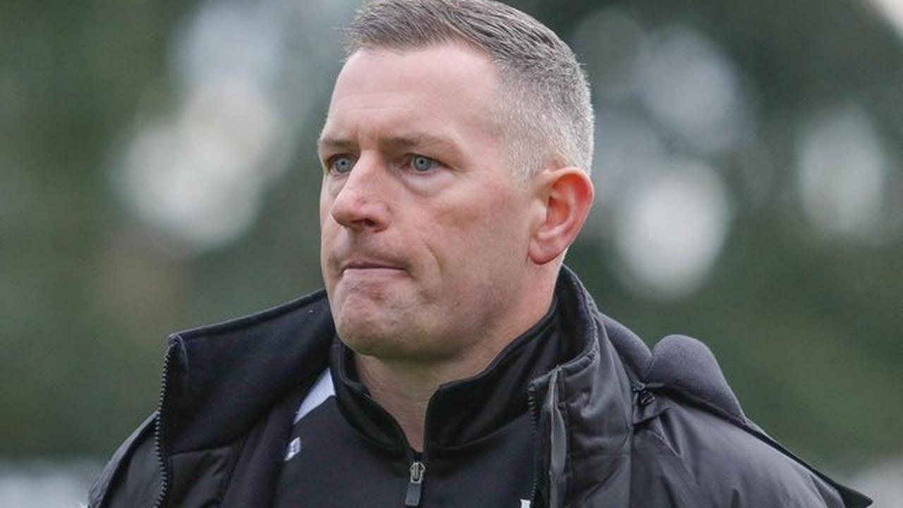 Frickley Athletic manager promises shake-up ahead of new season