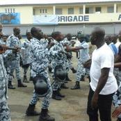 Perturbations des cours à Daoukro : les forces de l'ordre sollicitées  pour une reprise sécurisée