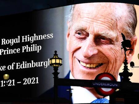 Weapon salutes to be finished across the UK to check the demise of Philip