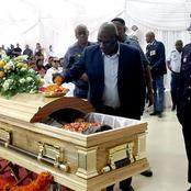 Bheki Cele Says Police Officers Should Shoot To Kill Against Dangerous Criminals