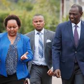 Anne Waiguru Likely to Ditch Jubilee Party After Disclosing the Following Crucial Details (Opinion)