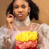 PHOTOS: This Beautiful Actress Is Just 12 But Her Appearance Tells Something Different