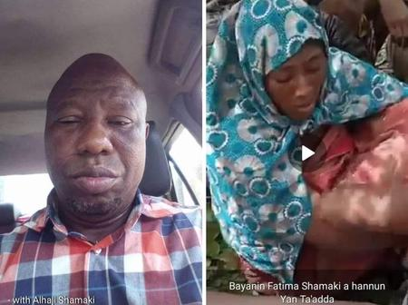 Father of One Of The Abducted Students of College of Forestry in Kaduna is Dead