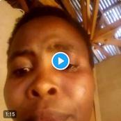 SAD| Lufuno's older sister Pfarelo breaks the silence.