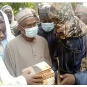 Today's Headline: Nigerian Army cautions Gumi, Bandits kidnap 30 persons in Niger State