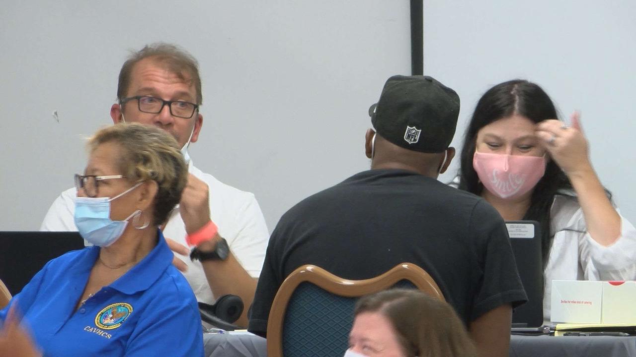 CAVHCS holds Stand Down for Homeless Veterans