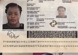 80e1152db8b34da0b29653b1685f14c1?quality=uhq&resize=720 - Body Of The Ghanaian Lady Who Fell Off From A Story Building Arrives In Ghana, Much Secrets Revealed