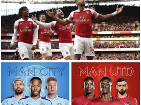 Arsenal have created history, Check out the two Premier league big clubs they have won most