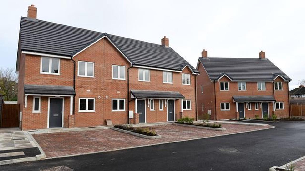 Salary you need to buy a home in these Stoke-on-Trent areas