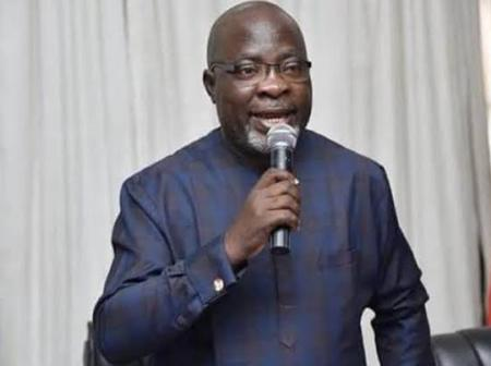Days After Umahi Defected To APC, PDP Issues A Statement On Purported Suspension Of Its Members