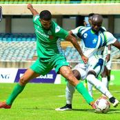 Gor Mahia Stumble At Home To K.C.B