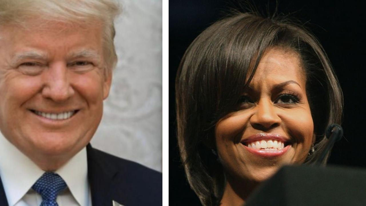 Trump Most Admired Man in 2020: Gallup